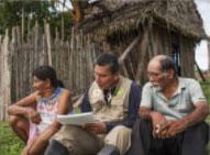 Nueva Comunidad en Iquitos