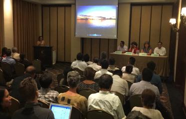 RESALTAN CONTRIBUCIÓN DE INICIATIVA INDÍGENA MDE SAWETO PARA MITIGACIÓN y ADAPTACIÓN AL CAMBIO CLIMÁTICO EN PERÚ