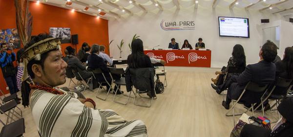 Proyecto MDE Saweto Perú de CONAP y AIDESEP consigue financiamiento del Banco Mundial por US$5.5 millones
