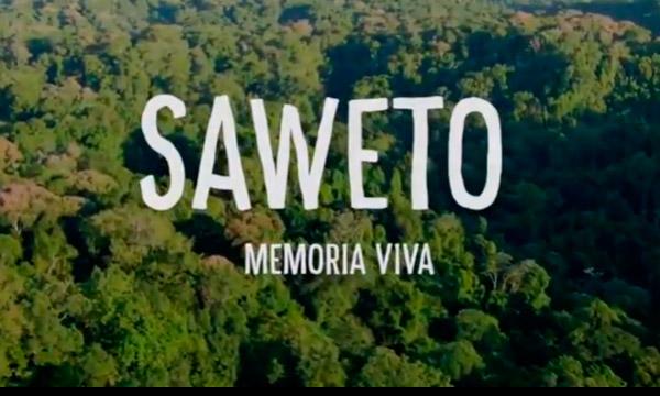 Versión Español Saweto, Memoria Vida Mecanismo Dedicado Específico Para Pueblos Indígenas de Per